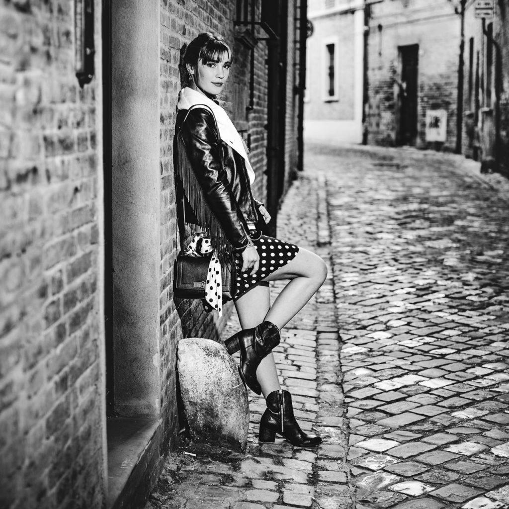 brand new 043f0 6b05f Outfit #49: Pin up anni 50 - FemmeCafè Mattioli